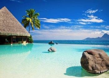 Курорты мира: Доминикана - крем от солнца и панама