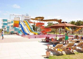 One Resort Pirates Aquapark
