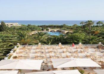 Mediterranee Thlasso & Golf