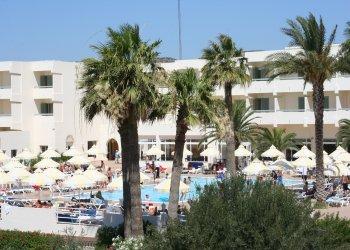 Le Khayam Hammamet Resort