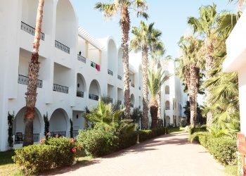 Nesrine Hammamet Hotel