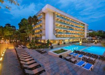 4R Salou Park Resort II ex Playa Margarita