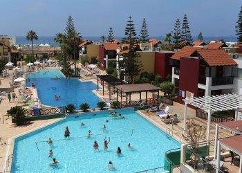 Tui Fun & Sun Panthea Waterpark ex Panthea Holiday Village