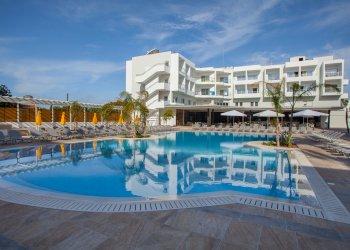 Smartline Paphos ex Mayfair Hotel