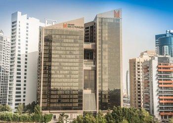 Grand Millenium Dubai