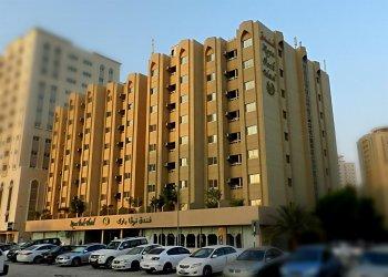 Nova Park Hotel Sharjah