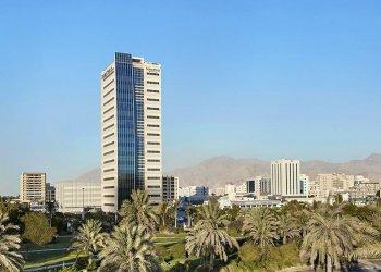 Doubletree By Hilton Ras Al Khaimah