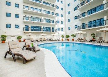 Golden Sands 10 Apartments