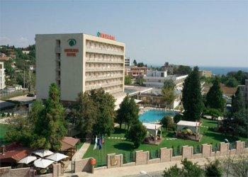 Detelina Park Hotel
