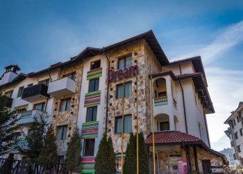 Dream Aparthotel