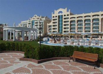 Sunset Resort