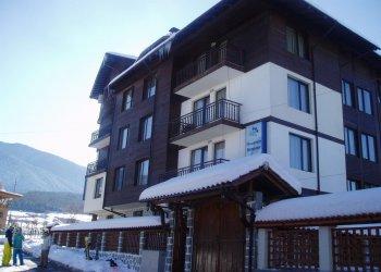 Mountain Romance Hotel & Spa