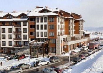 Murite Club Hotel Apartment