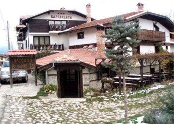 Valevicata Inn