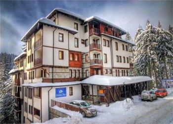 Evridika Hills Apartment