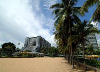 Ambassador City Jomtien Ocean Wing
