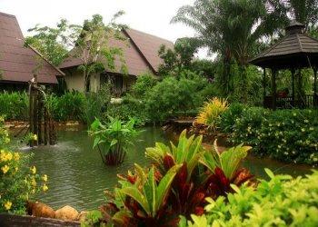 Ramayana Kon Chang Resort