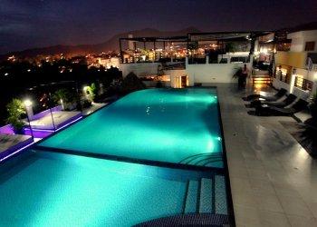 Malin Patong Hotel Ex. Mussee Patong Resort