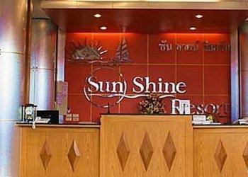 Sunshine Patong ex Sunshine Resort Phuket