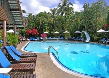 Karon Golden Sand Hotel