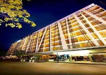 Centra Ashlee Hotel