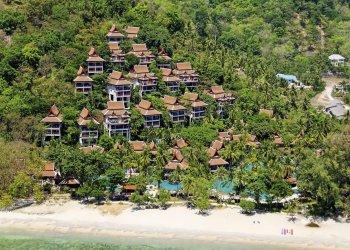 Thavorn Beach Village & Spa