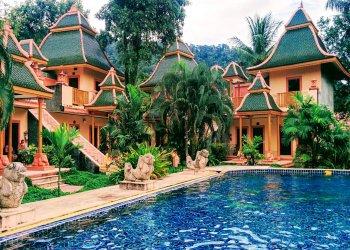 Coconut Beach Resort Koh Chang