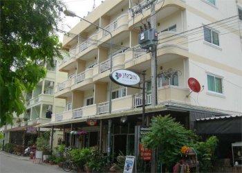 Jardin Hotel Pratamnak