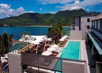 Cape Sienna Hotel & Villa