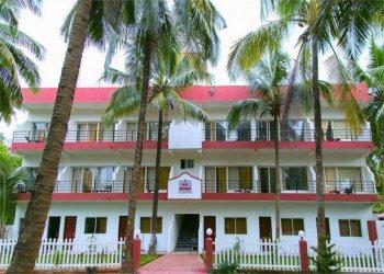 New Morjim Club Resort ex Morjim Club Beach