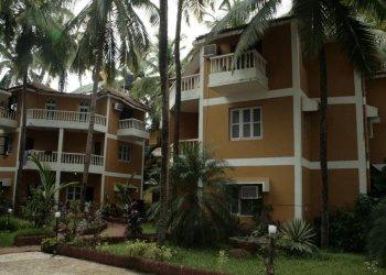 Palm Resort Budget Hotel
