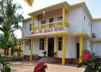 Morjim Beach Resort