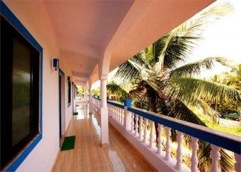 Morjim Laxmi Resort