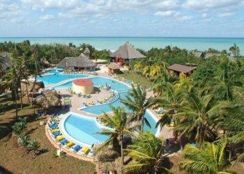 Tuxpan Resort Hotel