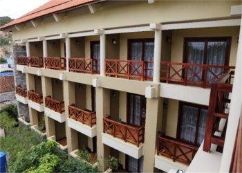 Thai Hoa Muine Resort