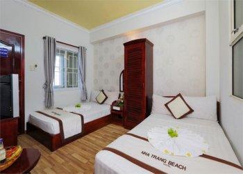 Nha Trang Beach Hotel