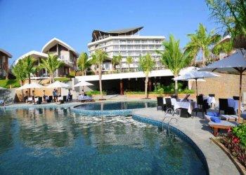 Sandunes Beach Resort