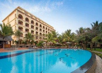 Sunny Beach Resort Phan Tiet