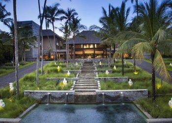 Courtyard Mariott Bali Nusa Dua 4*