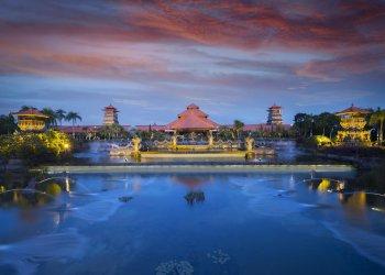 Ayodya Bali Resort