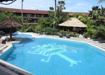 Palm Beach Bali