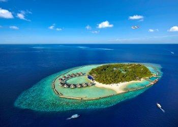 Ellaidhoo Maldives by Cinnamon ex Chaaya Reef Ellaidhoo