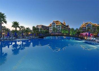 Siam Elegance Hotel