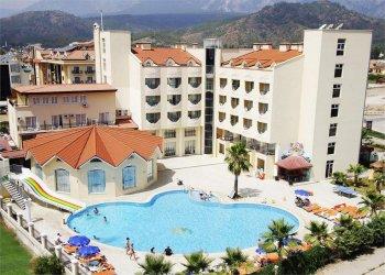 Larissa Inn Hotel ex Rizzi