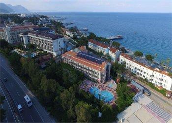 Rios Beach ex Ege Montana Hotel