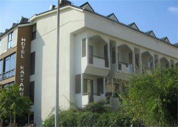 Kaftans Hotel by RRHR
