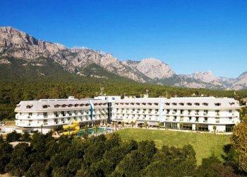 Kemer Millennium Resort ex Armas Resort