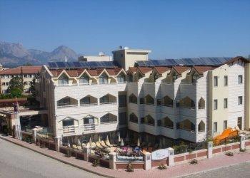 Himeros Life Hotel ex Magic Hotel