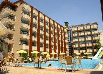 Club Hotel Tess