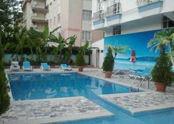 Suntalia Hotel ex Liman Park